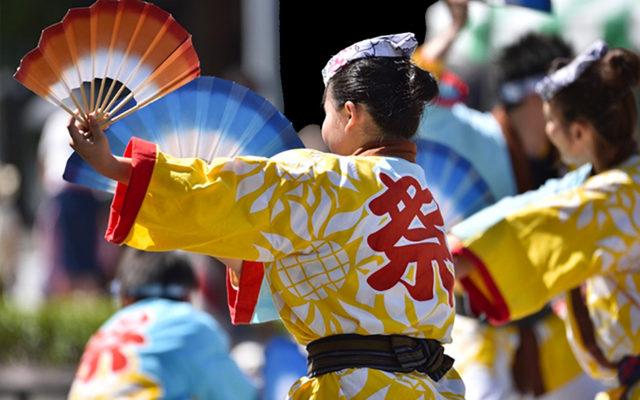 写真提供:仙台市観光交流課