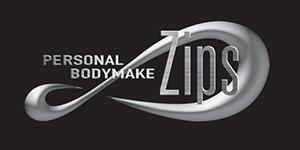 PERSONAL BODYMAKE  Zips