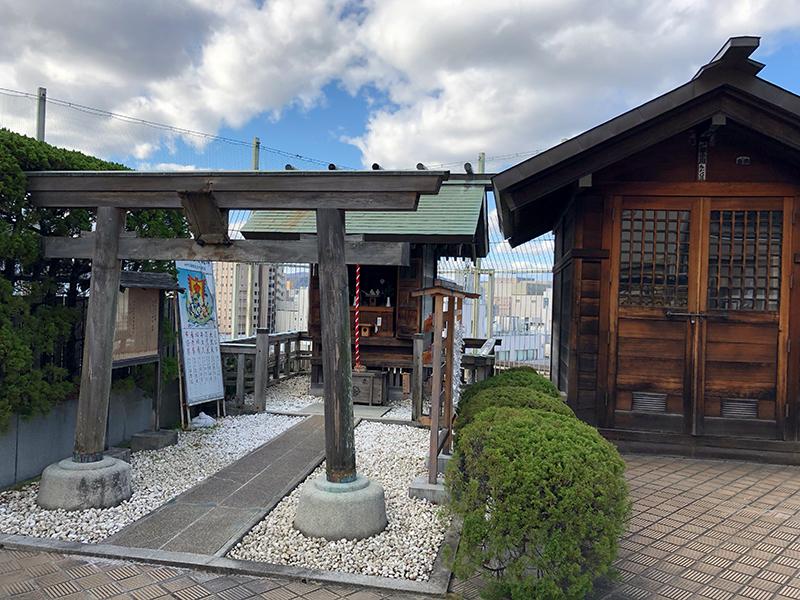 藤崎えびす神社